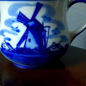 Solvang Ca souvenir mug.